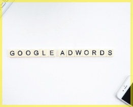Google AdWords - SEM Training