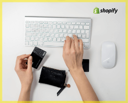 E-Commerce & Creating your Website on Shopify